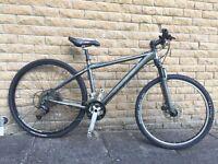 Gary Fisher excellent Hybrid/mountain bike