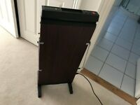 Corby trouser press - classic household item