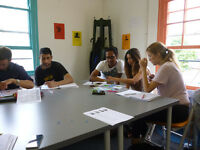 English Conversation Club with Spen Languages!