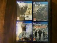 4 great ps4 games