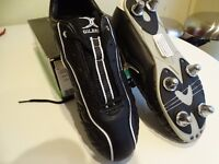 Gilbert Rugby Boots Size UK 5 Eur 38 Brand New in original box