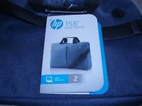 HP LAPTOP CASE BRAND NEW