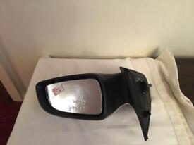 vauxhall astra wing mirror D/S