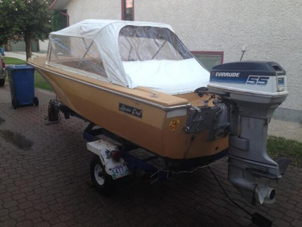 Used 1978 Other Lakester