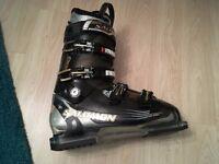 Salomon Impact CS 8 Ski boots Size 9 (28 mondo)