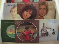 Vinyl Records - Easy-Listening Pop - Offers Please