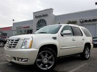 2013 Cadillac Escalade LOADED 7-Seater AWD Leather Nav Sunroof T