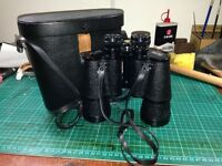Carl Veitch Binoculars 20x50. Good condition