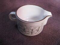 Hornsea milk jug