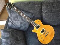 ESP LTD EC-256 Left Handed, lefty guitar