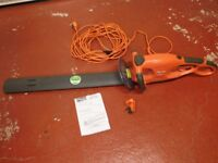 Flymo Easicut 6000XT Hedge Trimmer - For parts/spares - COLLECT LOUGHBOROUGH