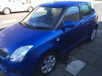 2009 58 Suzuki swift one owner from new full service history turbodiesel excellent condition