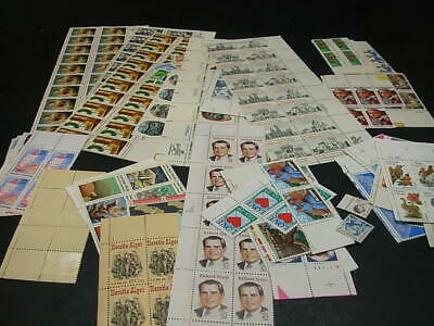 $50.00 Face US Postage MNH 1 To 29 Cent
