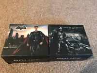 Police Batman v Superman watches