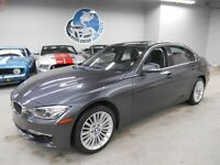 2014 BMW 328I X DRIVE! CLEAN! 41KM! FINANCING AVAILABLE
