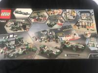 Speed champions Lego