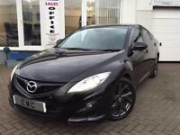 2011 11 Mazda6 2.2D ( 180ps ) Sport~LOW MILES~FSH~2 KEYS~