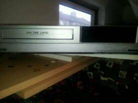 MITSUBISHI HS-5424 TIME LAPSE RECORDER SPARES / REPAIR