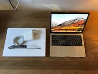 2017 MacBook Pro 13.3inch Barely Used