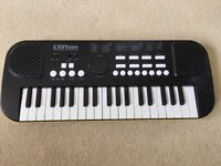 Clifton Electronic Keyboard SLM-37