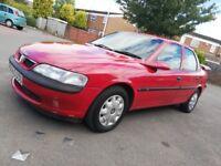 Vauxhall Vectra auto