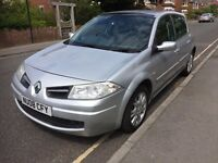 07873 638269 STILL FOR SALE - 2008 RENAULT MEGANE 1.6 VVT EXPRESSION 5 Doors *MAIN DEALER FSH*