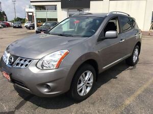 2012 Nissan Rogue **SALE PENDING**SALE PENDING** Kitchener / Waterloo Kitchener Area image 10