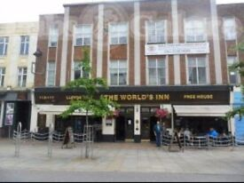 D1 Office To Rent, South Street, Romford, RM1