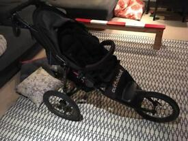 OutNAbout Nipper Sport Pushchair