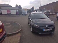 Volkswagen polo 2013reg left hand drive for sale