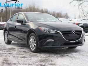 2016 Mazda MAZDA3 GS SIÈGES CHAUFFANT