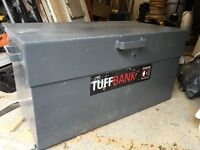 TUFFBANK tool vault