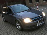 2006 VAUXHALL ASTRA 1.6 SXI PETROL MANUAL 5 DOOR HATCHBACK 5 SEAT GREAT DRIVE MOT N GOLF FOCUS CORSA