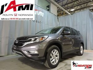 2015 Honda CR-V EX MAGS TOIT HITCH