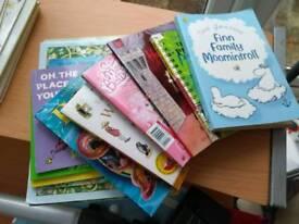 Children book age 3-13