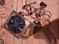 CIT 750u power supply