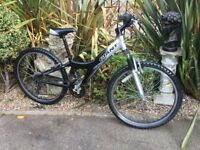 Giant MTX 250 Boys Bike