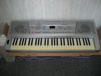 Acoustic Solutions MK-928 electronic keyboard .