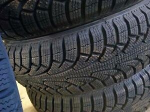 299$, 4 X 185-60-R15 NEUFFF ROVELO NEW PRIX FERME TAX IN CALL ONLY, 514-475-0119