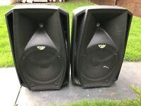 db Technologies Cromo 12 Loud speaker PA Club - Pair