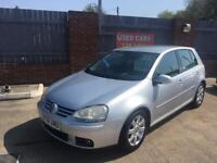 2006 Volkswagen Golf 2.0 gttdi ...full mot ,,,, 3 months warranty