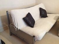 Futon Sofa Bed (double)