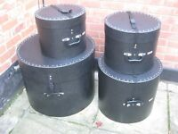 Drums - Set of LeBlond Drum Cases - Outstanding
