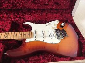 Fender Richie Sambora USA Stratocaster