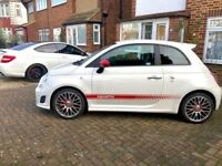 Abarth 595 Turismo | Huge Spec | Lady Owner | Perfect Condition