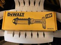 Dewalt torch 18v - Dc527N