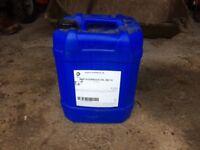 MEP hydraulic oil ISO 32