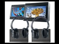 Nextbase Click & Go 9 lite Duo Deluxe in car DVD players