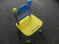 Kids Small Chair