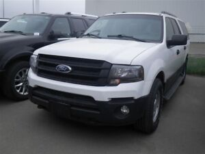 2017 Ford Expedition Max Dont GET A VAN! This 4X4  Seats 8 !!